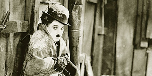 Retroformat presents Chaplin's The Gold Rush in 35mm at the Legion Theater