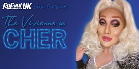 HARTLEPOOL: The Vivienne as Cher tickets