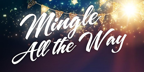 Holiday Mix & Mingle Networking tickets