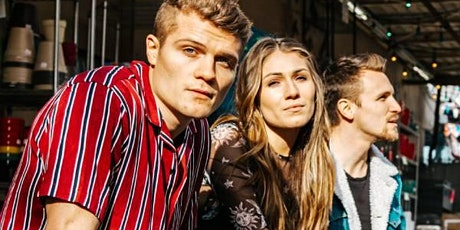 We Three at Water Rats in London tickets