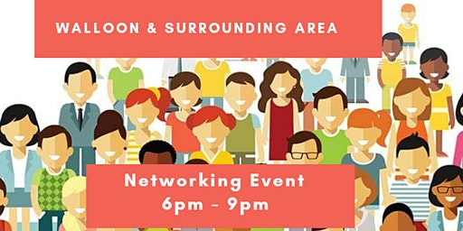 Walloon Community Networking