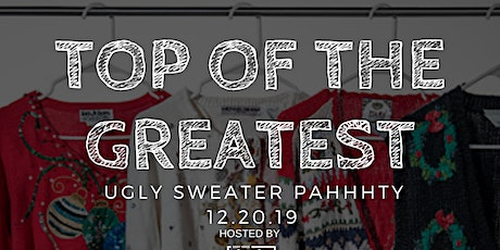 Top of the Greatest 12.20.19 tickets