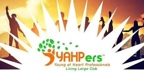 YAHPers™Launch: How Did We Land? tickets