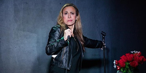LaZoom Comedy: Lindsay Glazer & Lisa Corrao