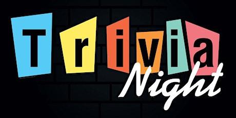 Door Hardware Trivia Night! tickets