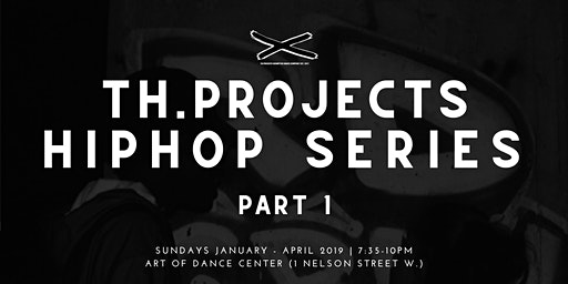 Th.Projects HipHop Program