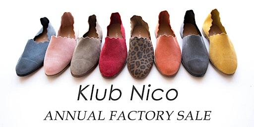 Klub Nico Factory Sale