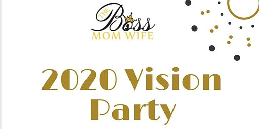 Not Your Average Vision Party