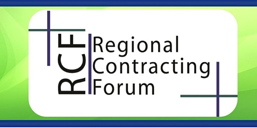 2020 Regional Contracting Forum - Attendee Businesses