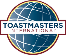 Toastmasters District 54 logo