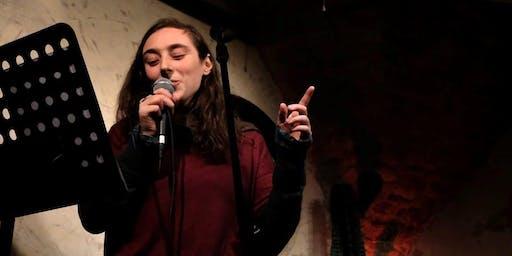 Julia Costa | Live at Rififi Innsbruck