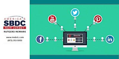 RNSBDC Website, Social Media & Analytics Workshop