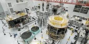 WIA KO 2020 - Visite Thales Alenia Space