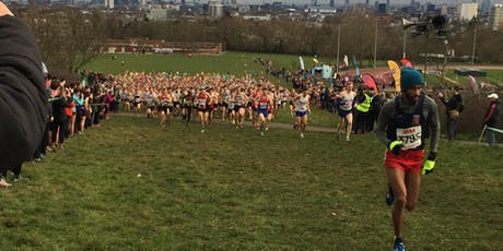 Southern Cross Country Championships Saturday 25th January 2020 tickets