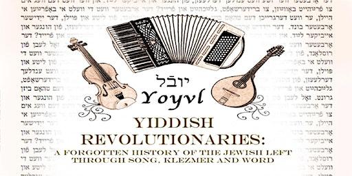 Yiddish Revolutionaries