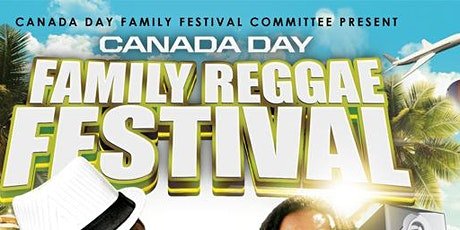 Canadian reggae festival tickets