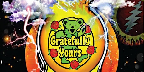Gratefully Yours - NYE - Waterhole Music Lounge tickets