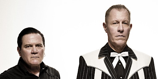 Reverend Horton Heat with special guest The Bottle Rockets