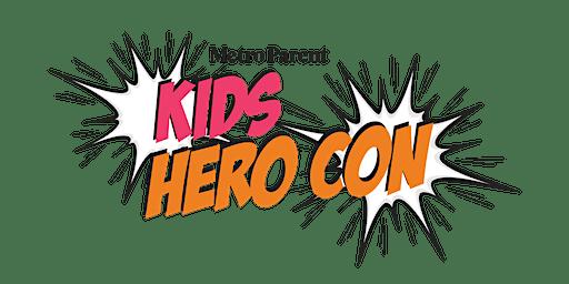 Kids Hero Con 2020