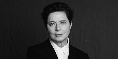 Isabella Rossellini's Link Link Circus tickets