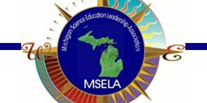MSELA State Networking Event: High School Course Sequencing