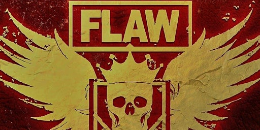 FLAW and friends at The What's Up Lounge!