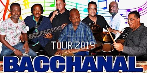Bacchanal Tour 2019