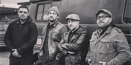 THE DROWNS, Rat City Riot, The Petty Saints tickets