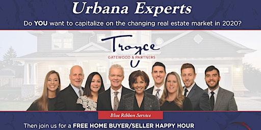 Home Buyer/Seller Happy Hour
