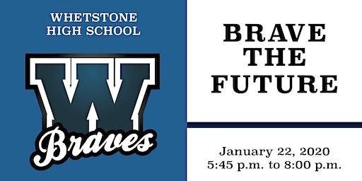 Brave the Future 2020