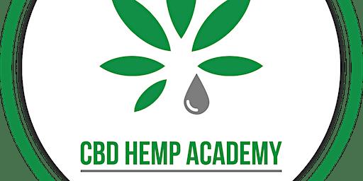 CBD Hemp Academy: HEMP Education - March 22nd 1-5PM - Join The Growing Industry