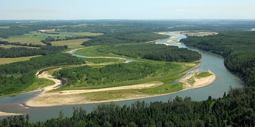 Celebrating 20 Years of  Partnerships in Watershed  Management