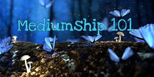 8-Week Beginner Mediumship Course