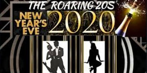 Roaring 20's New Years Eve Bash