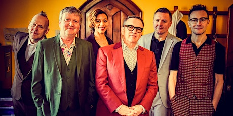 Squeeze - The Squeeze Songbook Tour tickets