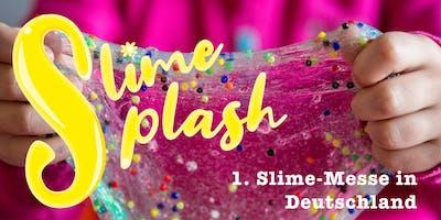 SLIME SPLASH Ulm