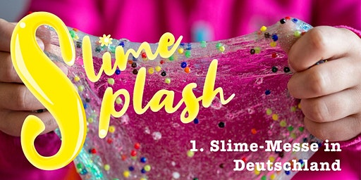 SLIME SPLASH Ulm
