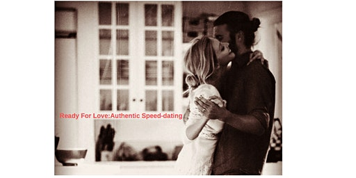Ready for Love: Authentic Speed-dating Sydney