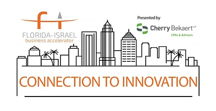 Connection to Innovation May 20th tickets