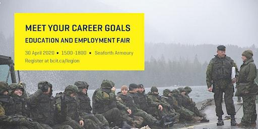 BCIT Education & Employment Fair