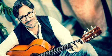 Al Di Meola - Across The Universe: Legacy and Record Release Tour tickets