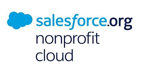 Salesforce.org: Capta y Revoluciona las comunicaciones con tu donante 3.0 entradas