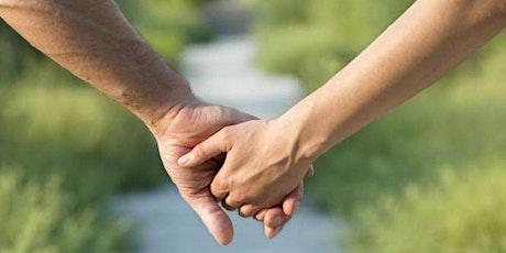 Corso pre-matrimoniale e pre-convivenza laico biglietti