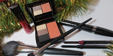 Skin Care Class & Easy Make Up Tips for the holidays