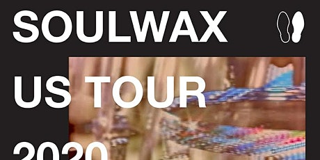 Soulwax (CANCELLED) tickets
