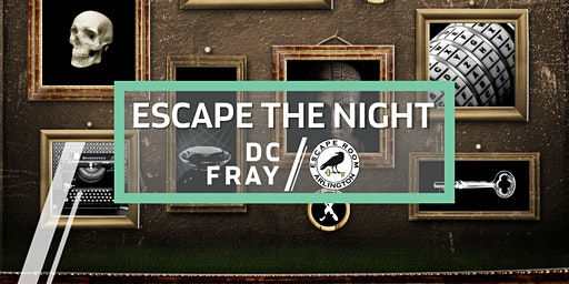 Escape The Night with Escape Room Arlington