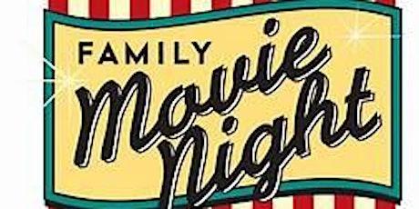 Fairmount Free Movie Night tickets