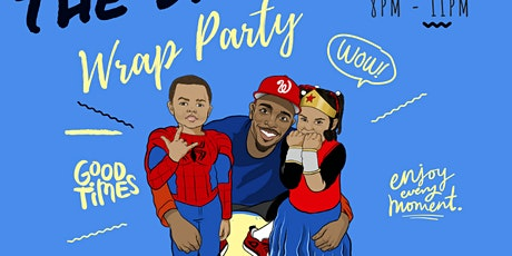The Prather Foundation: Wrap Party! tickets