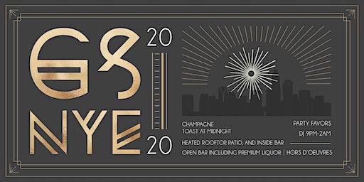Graham St's 2020 NYE Party