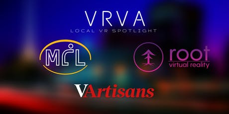 VRVA Local VR Spotlight tickets